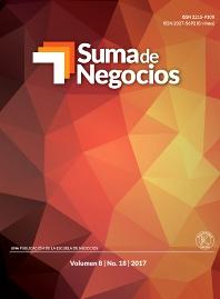 cover of Suma de Negocios