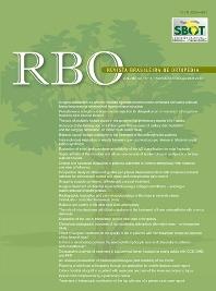 Cover image for Revista Brasileira de Ortopedia (English Edition)