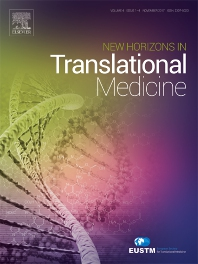 New Horizons in Translational Medicine - ISSN 2307-5023