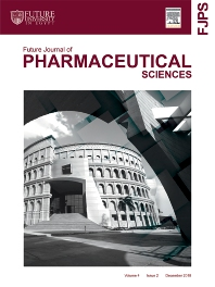 Cover image for Future Journal of Pharmaceutical Sciences