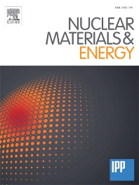 Cover image for Nuclear Materials and Energy