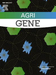 Cover image for Agri Gene
