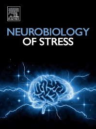 Cover image for Neurobiology of Stress