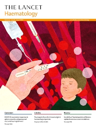 The Lancet Haematology - ISSN 2352-3026