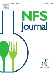Cover image for NFS Journal