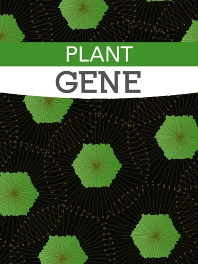 Cover image for Plant Gene
