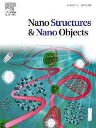 Cover image for Nano-Structures & Nano-Objects