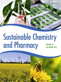 Cover image for Sustainable Chemistry and Pharmacy