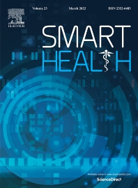 Cover image for Smart Health