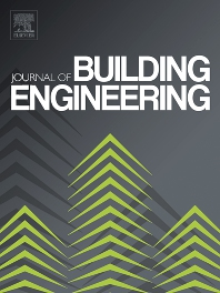 Cover image for Journal of Building Engineering