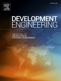 Cover image for Development Engineering