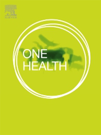 Cover image for One Health