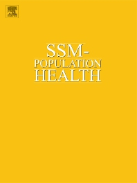 Cover image for SSM - Population Health
