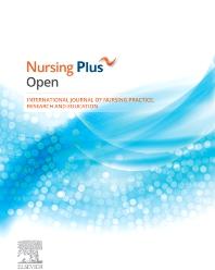 Cover image for NursingPlus Open