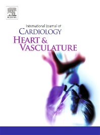 Cover image for IJC Heart & Vasculature