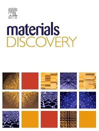 Cover image for Materials Discovery