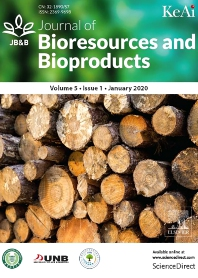 Journal of Bioresources and Bioproducts