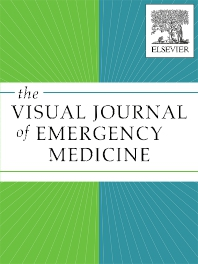 Cover image for Visual Journal of Emergency Medicine