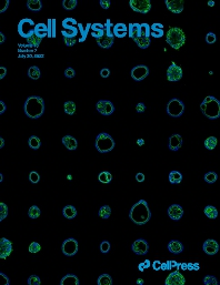 Cover image for Cell Systems