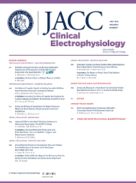 Cover image for JACC: Clinical Electrophysiology