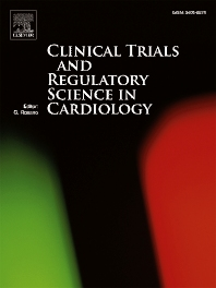 Cover image for Clinical Trials and Regulatory Science in Cardiology