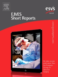 Cover image for EJVES Short Reports