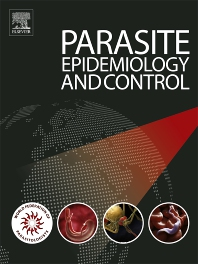 cover of Parasite Epidemiology and Control