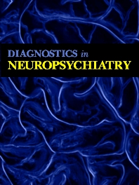 Cover image for Diagnostics in Neuropsychiatry