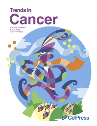 Cover image for Trends in Cancer