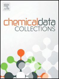 cover of Chemical Data Collections