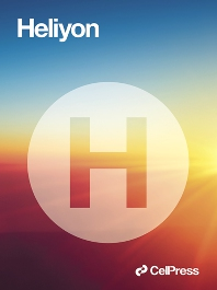 Cover image for Heliyon