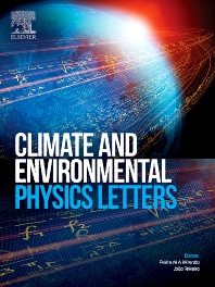 Climate and Environmental Physics Letters