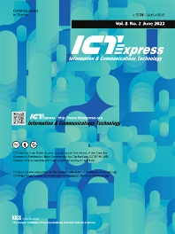 Cover image for ICT Express