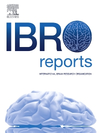 Cover image for IBRO Neuroscience Reports