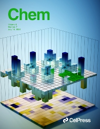 Cover image for Chem