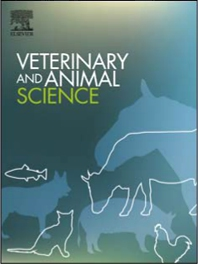 Cover image for Veterinary and Animal Science
