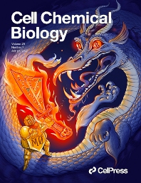 Cover image for Cell Chemical Biology