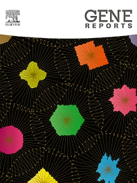 Cover image for Gene Reports