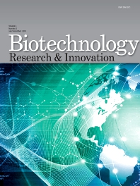 Cover image for Biotechnology Research and Innovation