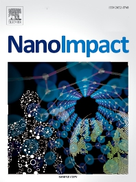 Cover image for NanoImpact