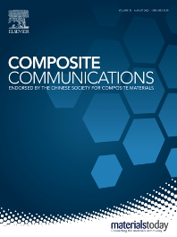 Composites Communications - ISSN 2452-2139