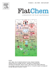Cover image for FlatChem