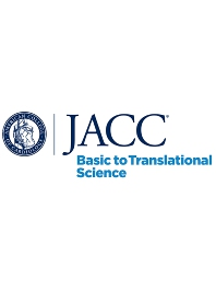 Cover image for JACC: Basic to Translational Science
