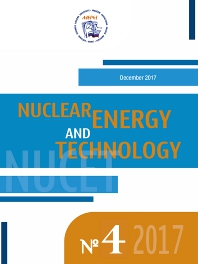 cover of Nuclear Energy and Technology