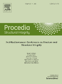 cover of Procedia Structural Integrity