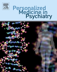Cover image for Personalized Medicine in Psychiatry