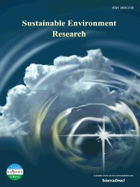 Cover image for Sustainable Environment Research