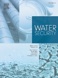 Cover image for Water Security