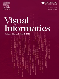 Cover image for Visual Informatics