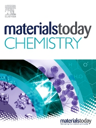 Cover image for Materials Today Chemistry